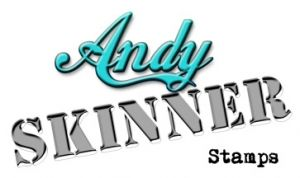 Andy Skinner Stamps
