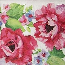 Салфетка Watercolor Roses SDL847000